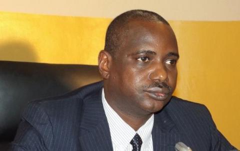 Ibrahim Boubé