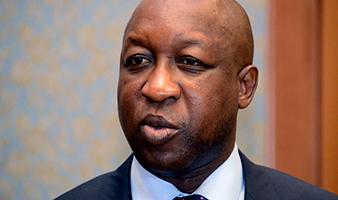 Premier ministre du Burkina