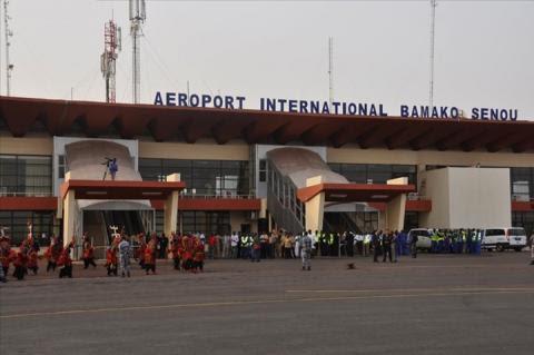 Aeroport International de Bamako