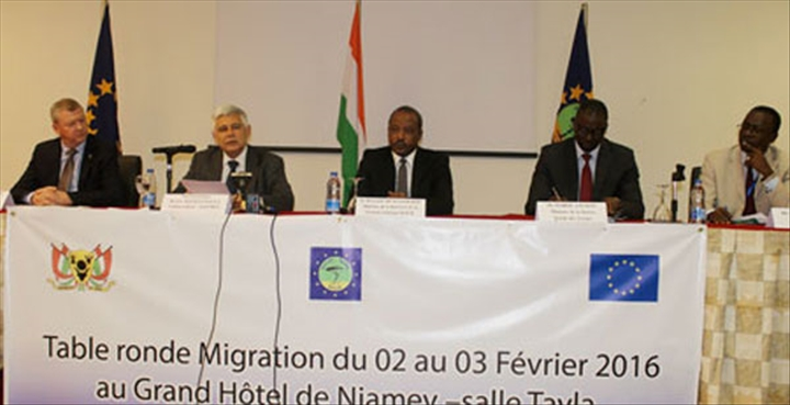 Table ronde Migration
