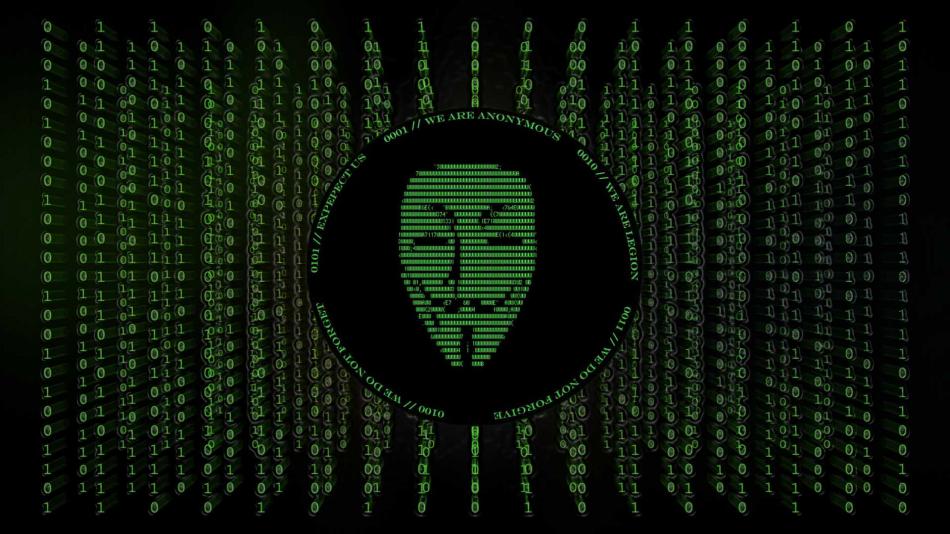 Anonymous © cybernews