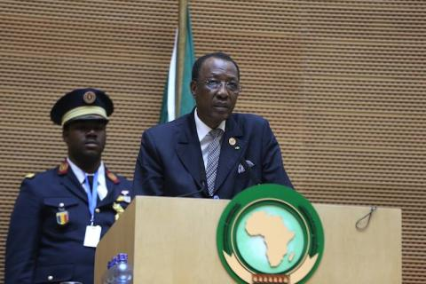 Cérémonie d`ouverture du 26è Sommet ordinaire de l`Union Africaine