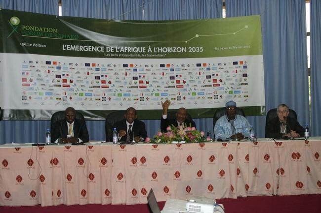 forum de Bamako