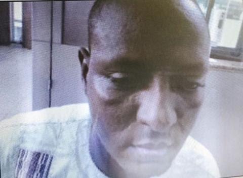 Kounta Dallah le principal suspect