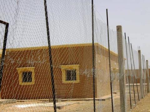 Prison en Mauritanie