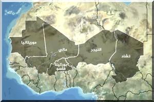 ONU Mauritanie 73745 p 0