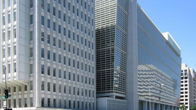 Banque mondiale 104387195