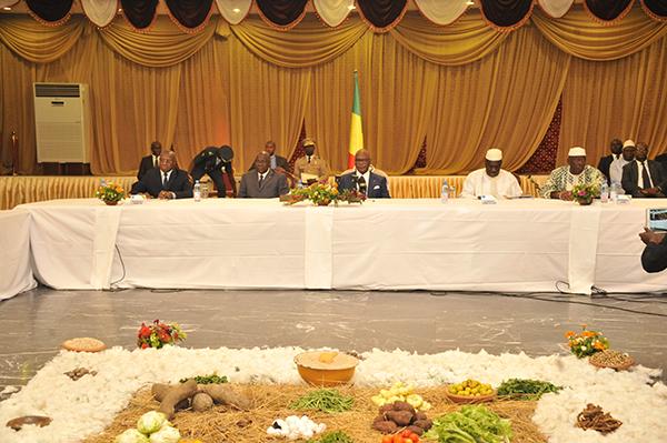 Conseil Agriculture Mali