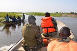 boko haram au lac tchad