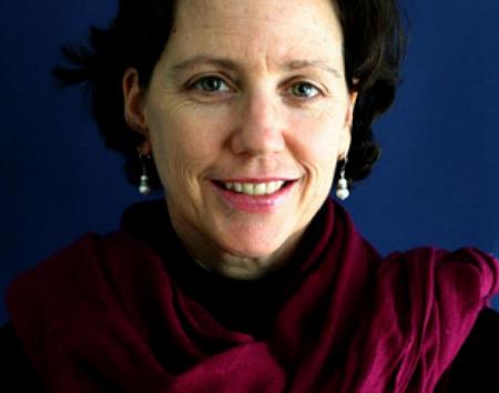Corine Dufka