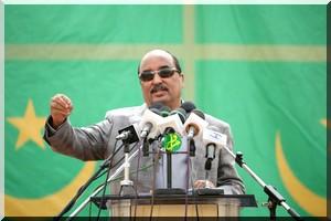 mauritanie dialogue politique 31069
