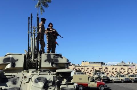 libya militia tripoli story top