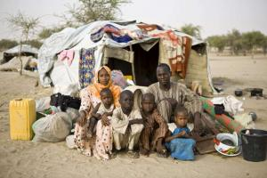 refugies du niger