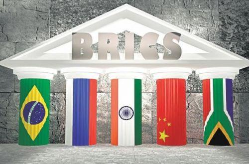 0709 40663 la banque des brics et standard bank signent un accord de partenariat strategique axe sur l afrique L