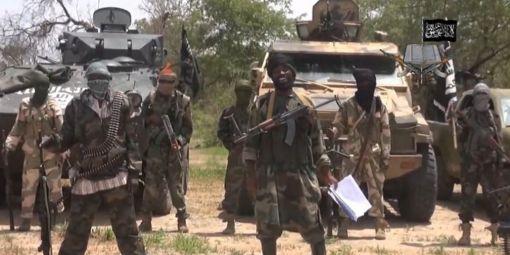 Abubakar Shekau chef aujourd hui contest Boko Haram janvier 2015