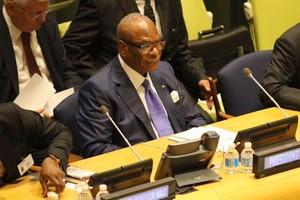 Conclusions de la Réunion ministérielle sur la mise en œuvre de l'Accord pour la paix et la réconciliation au Mali