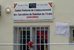 CNCOMO tchad