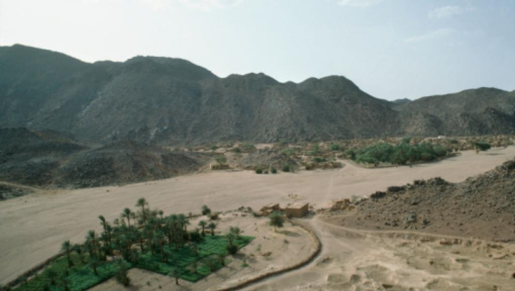 niger tahoua village 0