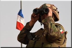 Mali : un soldat français tué lors d'un
