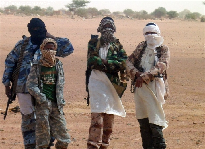 accord judiciaire mali tchad niger