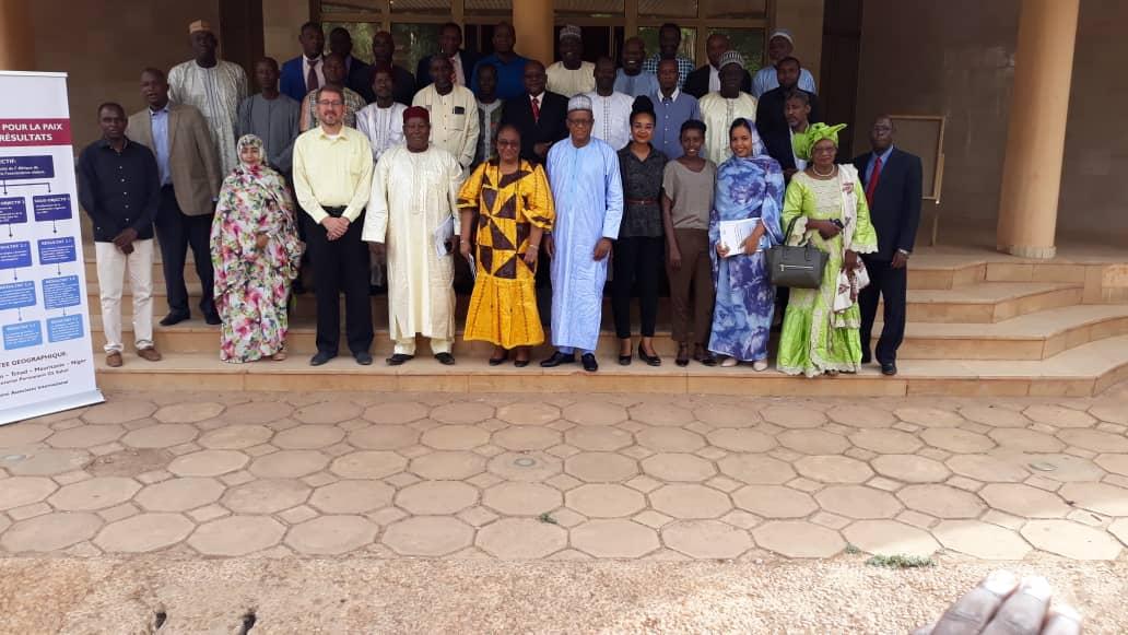 lexique niamey